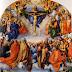 O mistério da Santíssima Trindade visto por um simples crente