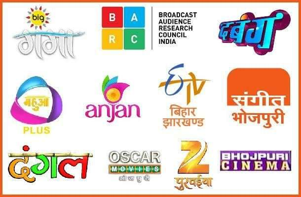 Bhojpuri Channels List And Number: Airtel Digital TV, Tata Sky, Videocon D2H, and More