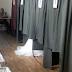 Харьковчанка пришла голосовать в подвенечном платье
