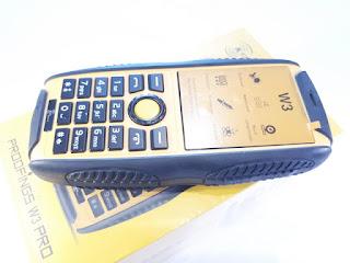 Hape Outdoor Ken Mobile Proofings W3 Pro New IP68 Certified Waterproof Garansi Resmi