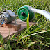 How to make water pump at home--DIY water pump--Home made water pump