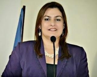 Juiz absolve ex-prefeita de Cuité acusada da prática do crime de responsabilidade