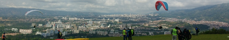 Tourism in ​​Bucaramanga and Santander