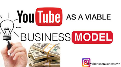How To Choose YouTube As A WholeTime Business| Business Ideas|