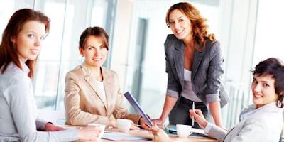 7 Tips Karir Sukses Untuk Wanita, Tips Wanita, Info Wanita