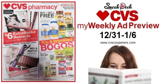 http://www.cvscouponers.com/2017/12/cvs-weekly-ad-preview-1231-16.html