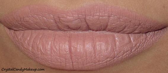 Anastasia Beverly Hills Matte Liquid Lipsticks Review Swatch Pure Hollywood