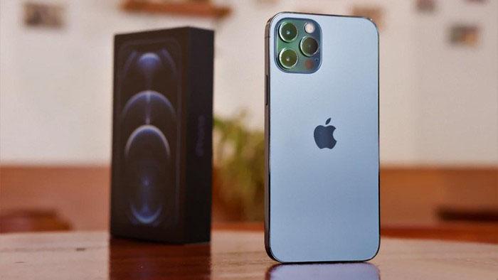 Harga iPhone 12 Di Tahun 2021 Terbaru