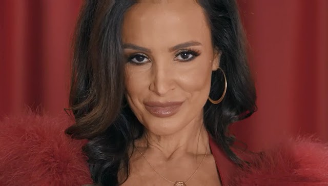 Lisa Ann Biography: Height, Weight, Age, Affair,Awards Family,Wiki