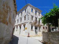 Palača Štambuk (Palac), Selca, otok Brač slike