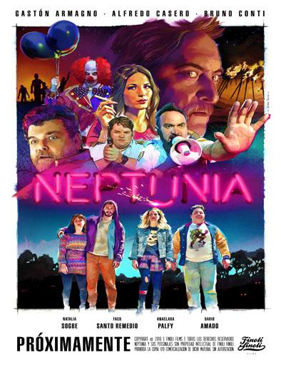 pelicula Neptunia
