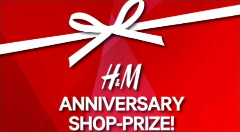 Voucher Menarik H&M, Grand Indonesia