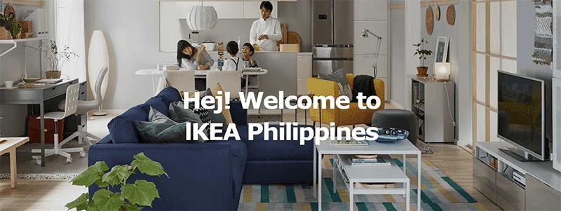 IKEA to open store in Iloilo, Baguio, Cebu. CDO, and Davao?