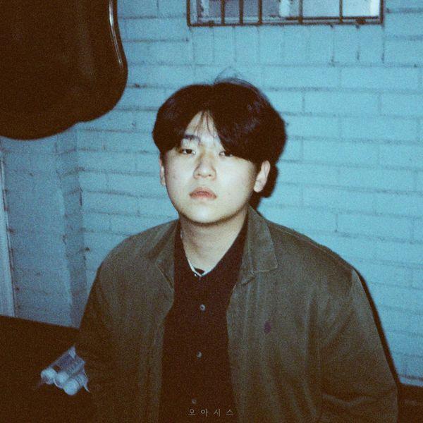 Kim Min Seong – Oasis – Single