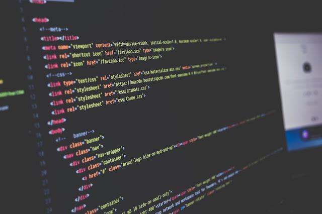 computer code-Edem kofi boni