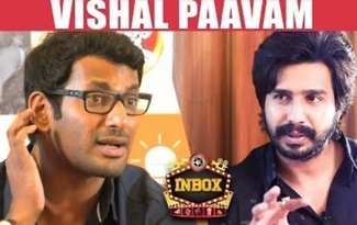 In Today's Inbox Show,We discuss in detail about December 21st release of 5 Tamil films