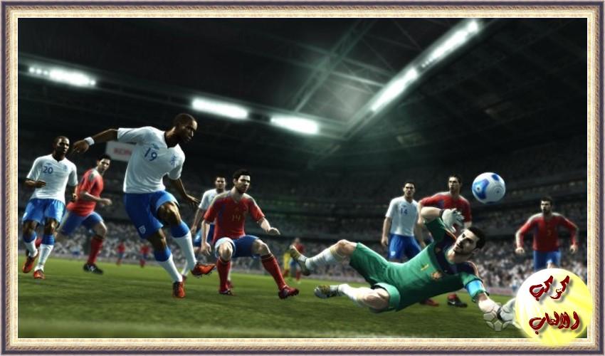 تحميل لعبة بيس 2012 Download games andriod