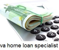 va home loan specialist