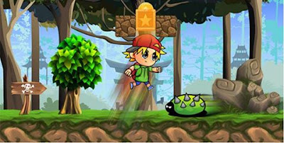 Jungle World MOD APK