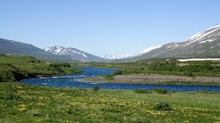 Iceland is like Switzerland