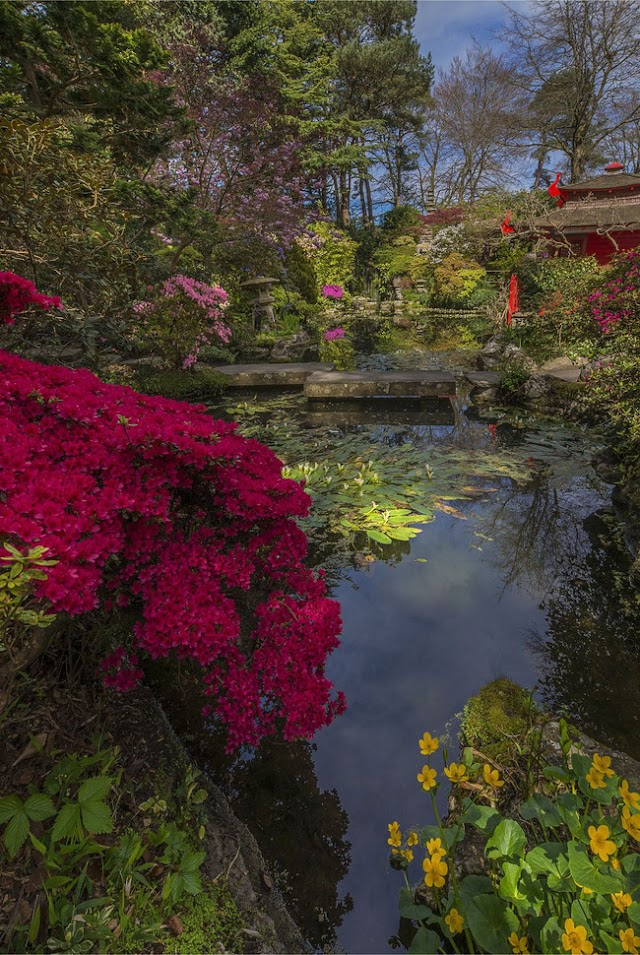 12 dreamily beautiful gardens in England everyone wants to visit