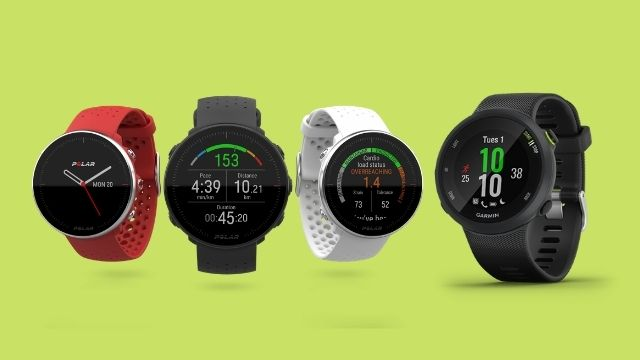 How to Choose a Smartwatch or a Training Watch