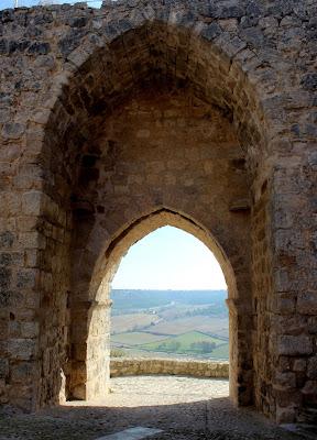 Arco de la Villa Urueña