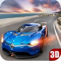 City Racing 3D APK V2.9.107 logo