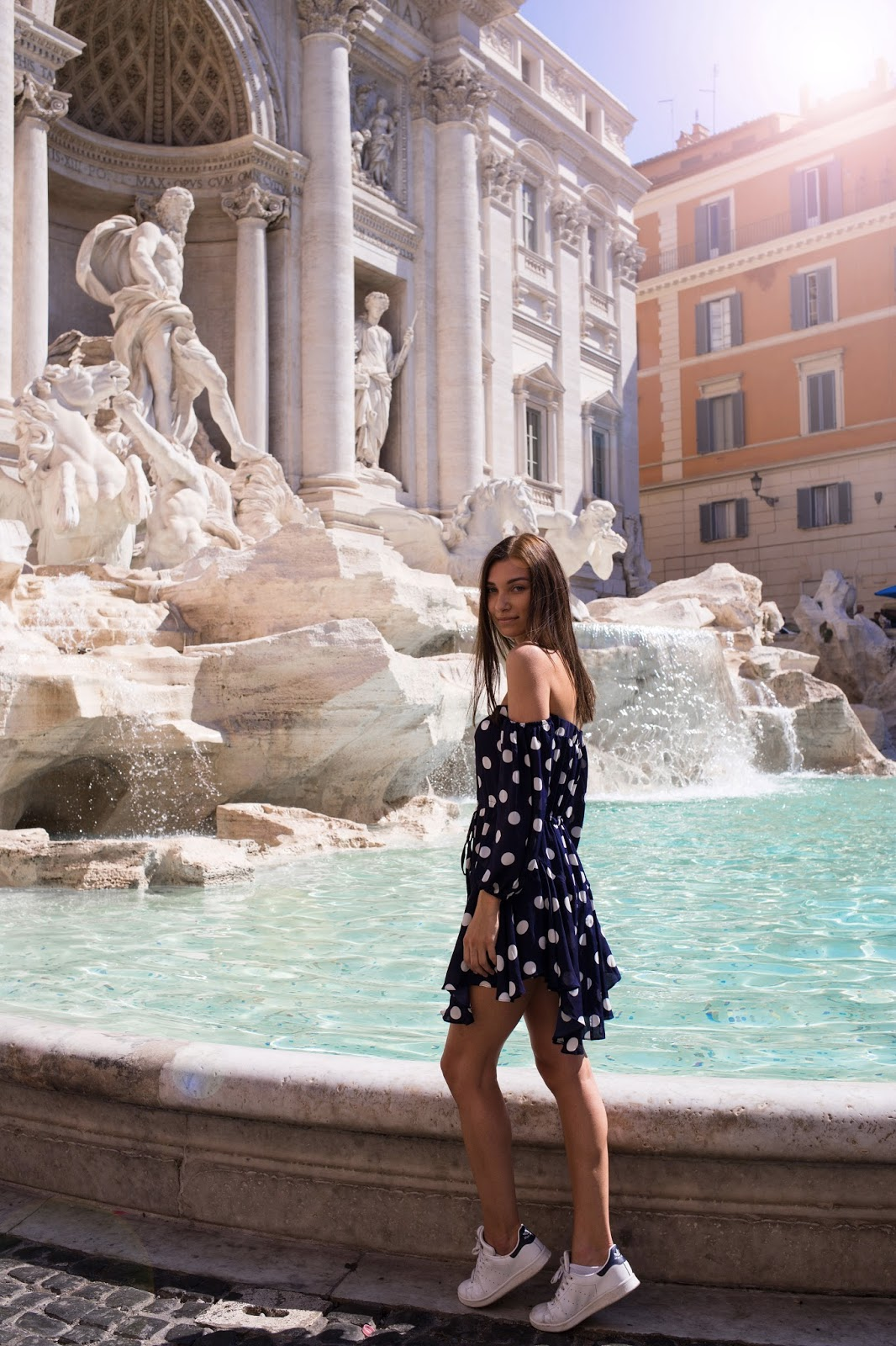 Rome, weekend rome, avis, blogueuse mode, maeva dck