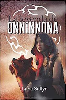 La Leyenda de Onninnona - Luna Sullyr