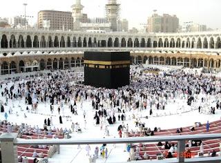 Begitu Cintanya Nabi Muhammad Kepada Kita