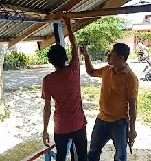 Lagi! Polres Tual Tangkap Tangan Terduga Bandar Sabu