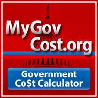 March 8, 2014: @ MyGovCost.org