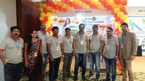 Eenadu Property Show - 2016 Visakhapatnam.
