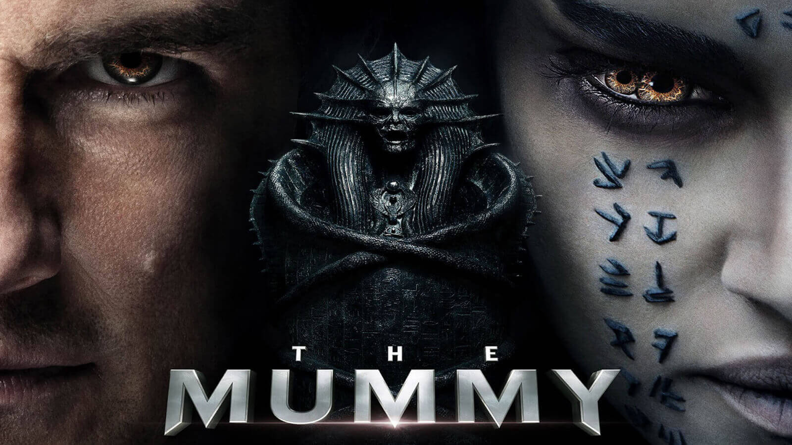 The Mummy 2017 Full Movie Download In Hd Hindi 720p Filmywap
