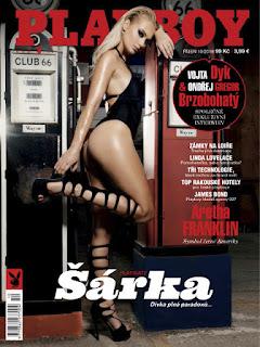 Playboy Republica Checa – Octubre 2018