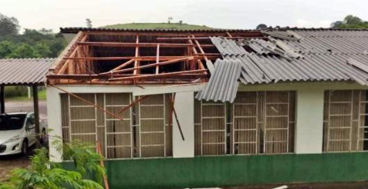 Mato Rico: Falta de energia elétrica teria deixado o Portal da Transparência fora do ar