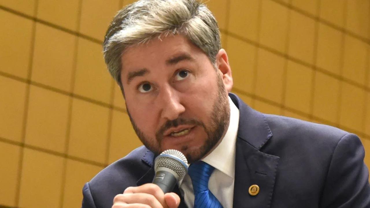 Deputado quer trazer Laranjal Paulista para a regional de Botucatu