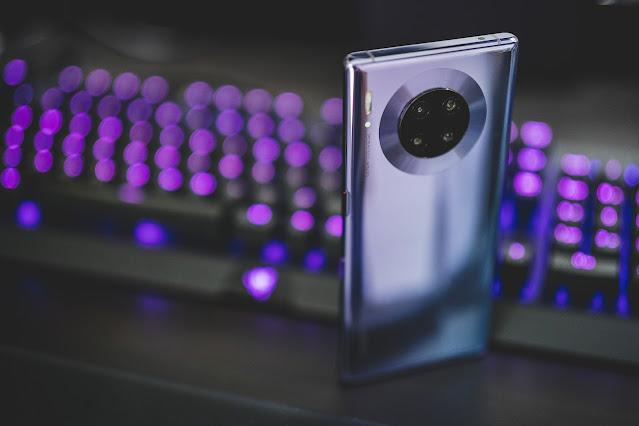 Teknik Fotografi Dasar Kamera Handphone