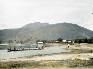 solu di danau toba dan gunung pusuk buhit