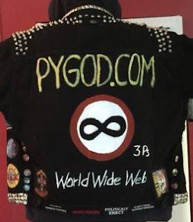 PYGOD.COM kutte crest.