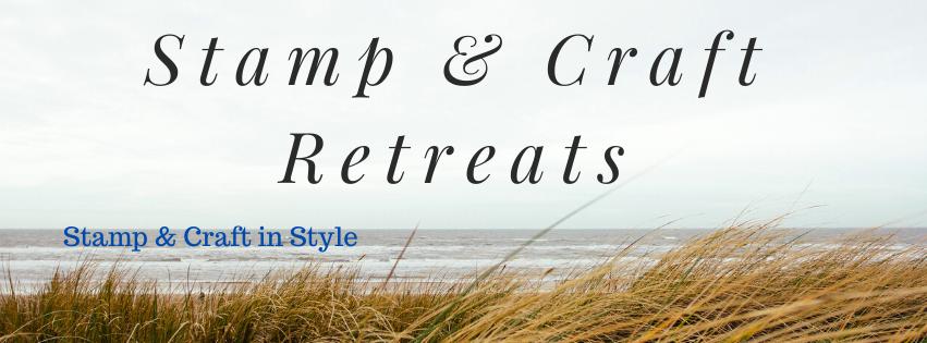 Stamp & Craft Luxury Retreats