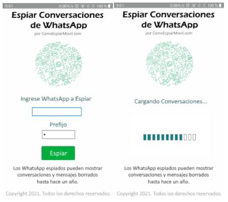¿Cómo Espiar un WhatsApp Ajeno?