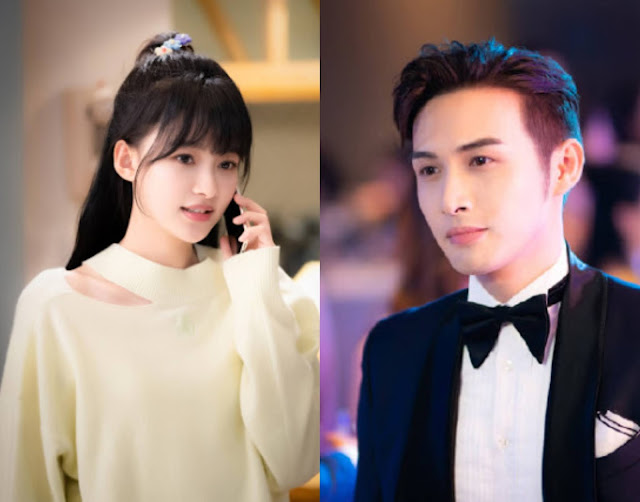Sun Yi and Zhang Binbin Star As Lovers in Female-Centric Drama Be Together