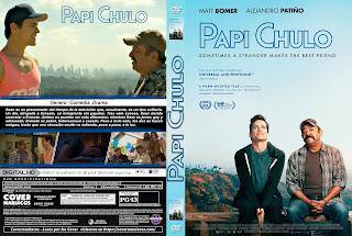 CARATULA PAPI CHULO 2019