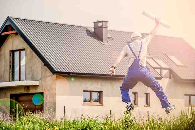 first time home buyer grant programs