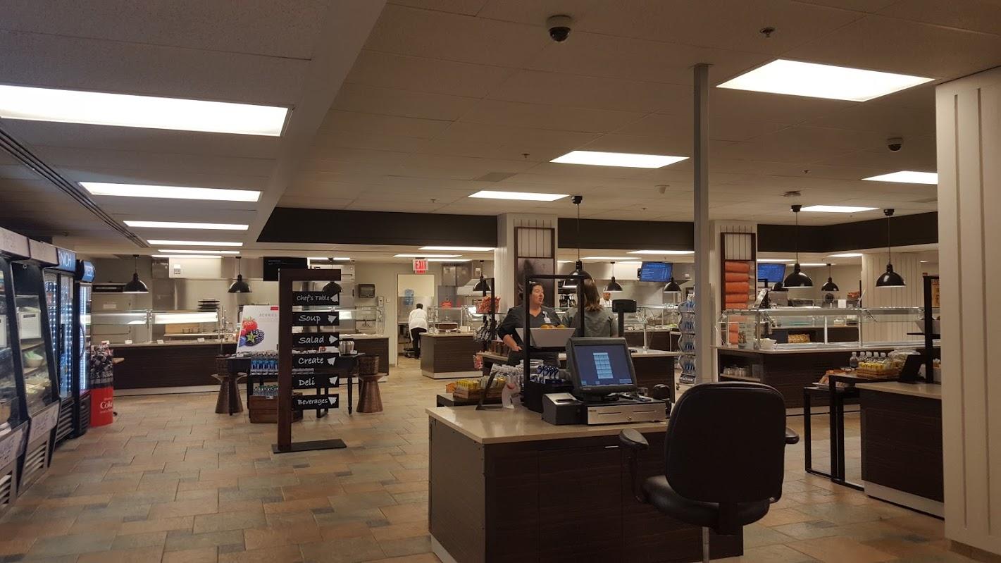 RBC Institute, Inc : UVa Medical Center ranked #1 / Retail