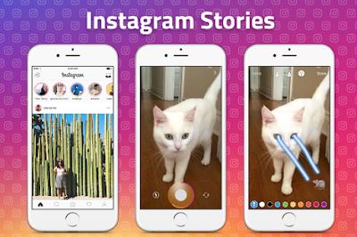 Cara Mengatasi Tidak Bisa Tag Teman di Instagram Stories