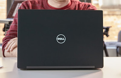New Dell Latitude 7280 Review
