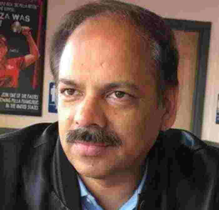 News, Kanhangad, Kasaragod, Obituary, Kerala, Dr. KS Satheesh Kumar,